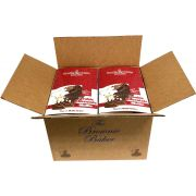Brownie Baker Double Chocolate Muffin, 6 Ounce -- 36 per case.