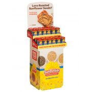 Sun Butter Sunflower Seed Butter, 9 Ounce -- 30 per case.