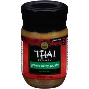 Thai Kitchen Green Curry Paste, 4 Ounce -- 12 per case