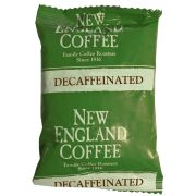 New England Coffee 100 Percent Colombian Decaffeinated Coffee, 1.75 Ounce -- 1 each.