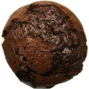 Bake'n Joy Homestyle Double Chocolate Muffin Batter, 6.25 Ounce -- 75 per case