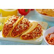 King Creole Taco Meat, 4 Pound -- 4 per case.