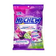 Hi-Chew Fruity Chewy Candy, 3.53 Ounce - Display -- 72 per case