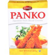 Dynasty Panko Japanese Style Bread Crumbs, 8 Ounce -- 6 per case