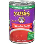 Annies Homegrown Organic Tomato Soup, 14 Ounce -- 8 per case