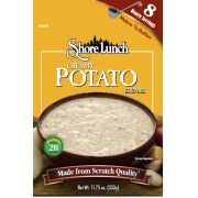 Shore Lunch Creamy Potato Soup Mix, 11.75 Ounce -- 6 per case