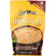 Shore Lunch Cheddar Broccoli Soup Mix, 11 Ounce -- 6 per case