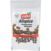 Badia Whole Allspice - Cello Pack, 0.5 Ounce -- 12 per case