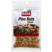 Badia Pine Nuts - Cello Pack, 1 Ounce -- 12 per case