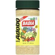 Badia Adobo without Pepper, 7 Ounce -- 6 per case