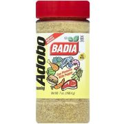 Badia Adobo with Pepper, 7 Ounce -- 6 per case