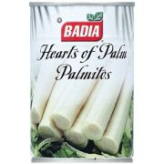 Badia Hearts Of Palm, 14 Ounce Can -- 12 per case