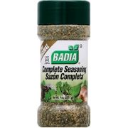 Badia Complete Seasoning, 9 Ounce -- 12 per case