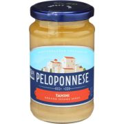 Peloponnese Ground Sesame Seeds Tahini, 11.5 Ounce -- 6 per case