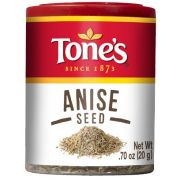 Tones Anise Seed, 0.7 Ounce -- 6 per case