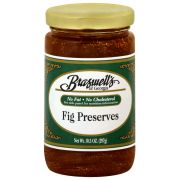Braswell Fig Preserve, 10.5 Ounce -- 6 per case
