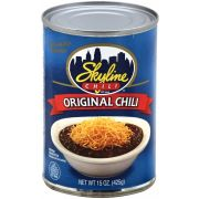 Skyline Original Chili, 15 Ounce -- 24 per case