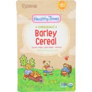 Healthy Times Whole Grain Barley Cereal, 5 Ounce -- 6 per case