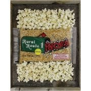 Rural Route 1 Yellow Popping Corn Kernel, 2 Pound -- 12 per case