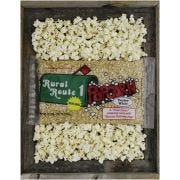 Rural Route 1 White Popping Corn Kernel, 2 Pound -- 12 per case