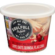The Soulfull Project Tart Cherry Multigrain Hot Cereal, 2.15 Ounce -- 6 per case