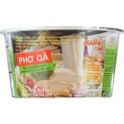 Mama Pho Ga Rice Noodle Bowl, 2.29 Ounce -- 6 per case