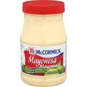 McCormick Mayonesa with Lime Juice, 14 Ounce -- 12 per case