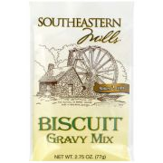 Southeastern Mills Biscuit Gravy Mix, 2.75 Ounce -- 24 per case