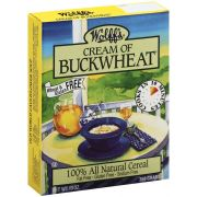 Wolffs Cream of Buckwheat Cereal, 13 Ounce -- 6 per case