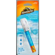 Armor All Essential Blends Tranquil Skies On-The-Go Air Freshener Pen, 0.15 Ounce -- 24 per case