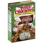 Tony Chacheres Creole Etouffee Mix, 4 Ounce -- 12 per case