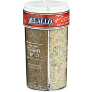 Delallo 4 Variety Pizza Seasoning, 3.2 Ounce -- 12 per case