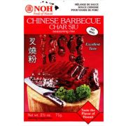 NOH Foods Chinese Barbecue Seasoning Mix, 2.5 Ounce -- 12 per case