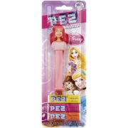 Pez Disney Princess Candy with Dispenser -- 6 per case