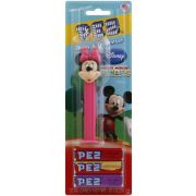 Pez Favorites Candy with Dispenser -- 6 per case
