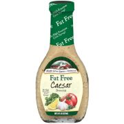 Maple Grove Fat Free Caesar Dressing, 8 Ounce -- 6 per case