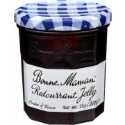 Bonne Maman Red Currant Jelly, 13 Ounce -- 6 per case