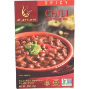 Little Cuisine Spicy Chili Seasoning Mix, 1.25 Ounce -- 8 per case
