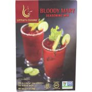 Little Cuisine Bloody Mary Seasoning Mix, 0.91 Ounce -- 8 per case