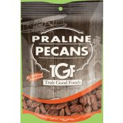 Southern Sweets Praline Pecan Nut, 4 Ounce -- 12 per case