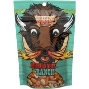 Buffalo Nuts with Ranch, 5 Ounce -- 12 per case