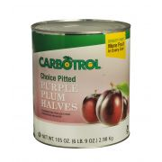 Carbotrol Plum  6 Case 10 Can
