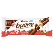 Kinder Joy Crispy Creamy Chocolate Bar, 1.5 Ounce - Shelf -- 80 per case
