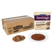 Basic American Foods Quick Start Home Style Chili, 20.8 Ounce -- 6 per case.