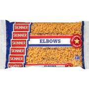 Skinner Elbows Pasta, 16 Ounce -- 24 Case