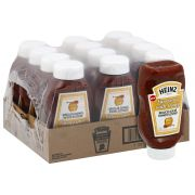 Heinz Sweetened Tomato Ketchup with Honey, 1.218 Pound -- 12 per case