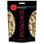 Wonderful Sweet Chili Pistachios, 7 Ounce -- 10 per case.