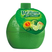 ReaLime Retail Realime Juice, 4.5 Ounce -- 24 per case