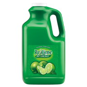 Realime 100 Percent Lime Juice, 5 Gallon -- 1 each.