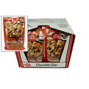 Betty Crocker Chocolate Chip Cookie Mix, 17.5 Ounce -- 12 per case.